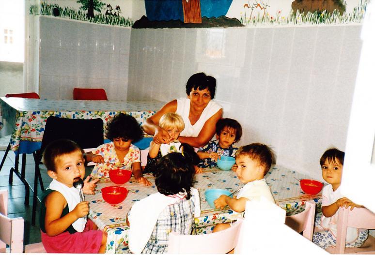 baby orphanage