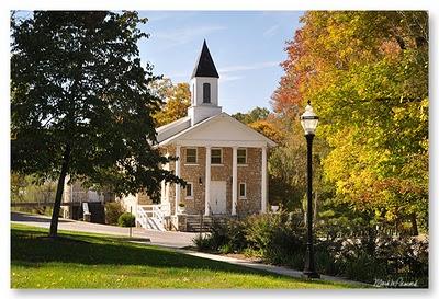 Hopwood church
